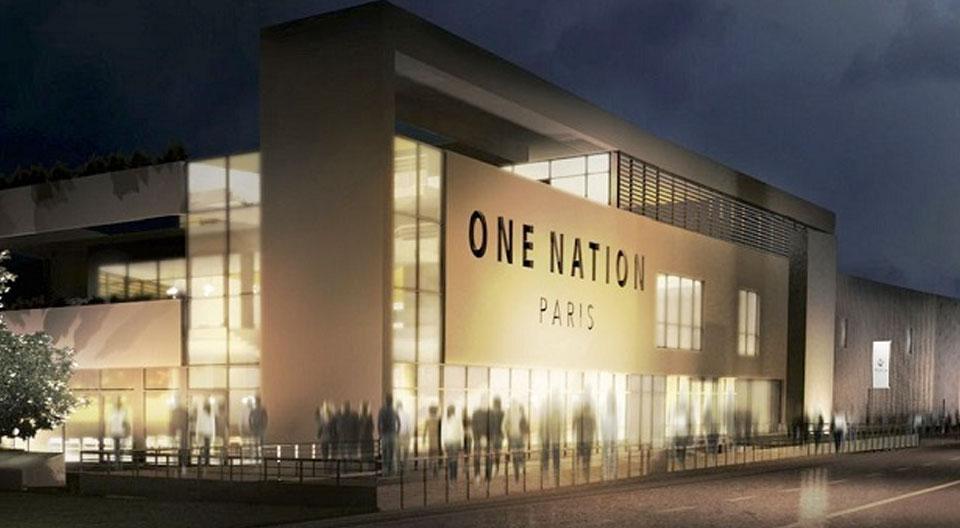 PhotoenLive au Centre commercial One Nation