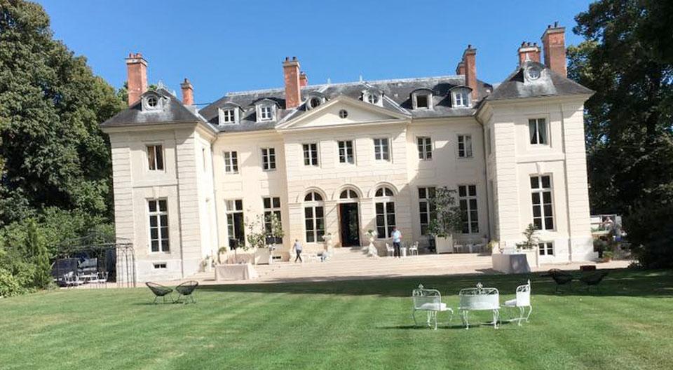 PhotoenLive au Château de la Chesnaie