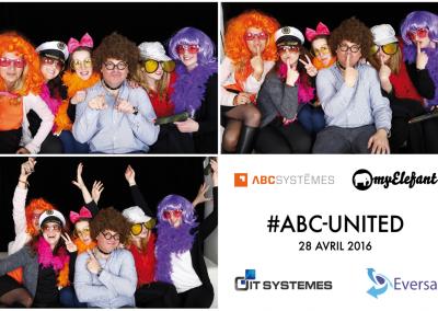 ABC United, Groupe ABC Système